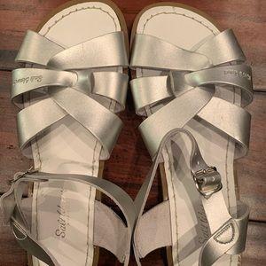 Salt Water Sandals by Hoy Shoes - Adult Salt Water